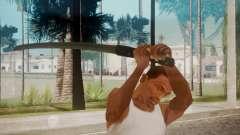 O-Ren Ishii Katana from Kill Bill para GTA San Andreas