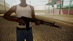 AEK Battlefield 3 para GTA San Andreas