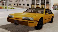 Taxi Emperor v1.0 para GTA San Andreas