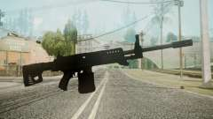 LSAT Battlefield 3