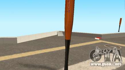 Poco A Lo Nuestro para GTA San Andreas