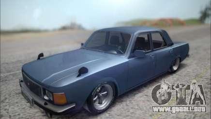 Volga 3102 para GTA San Andreas