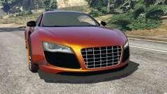 Audi R8 [LibertyWalk]
