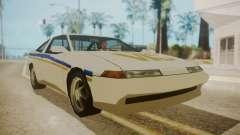 Uranus FnF Skins para GTA San Andreas