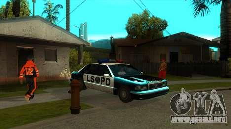 ENB Settings Janeair 1.0 para GTA San Andreas sexta pantalla
