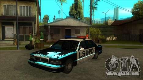 ENB Settings Janeair 1.0 para GTA San Andreas tercera pantalla