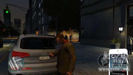 Real NYC Nombres de v1.1 para GTA 4 quinta pantalla
