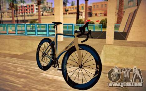 GTA V Tri-Cycles Race Bike para GTA San Andreas