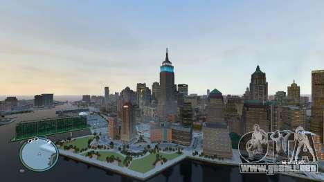 Real NYC Nombres de v1.1 para GTA 4