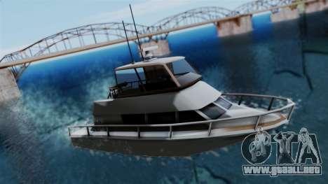 GTA 5 Effects v2 para GTA San Andreas sexta pantalla