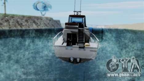 GTA 5 Effects v2 para GTA San Andreas séptima pantalla