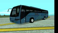 Volvo 9700 JR Indian MSRTC Shivneri para GTA San Andreas