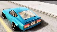 Nissan Fairlady 240Z Rocket Bunny para GTA San Andreas