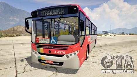 Caio Apache VIP III para GTA 5