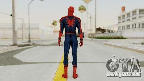 Tom Hardy para GTA San Andreas tercera pantalla