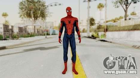 Tom Hardy para GTA San Andreas segunda pantalla