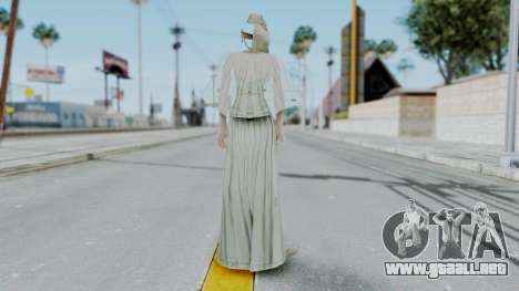 Girl Skin 4 para GTA San Andreas tercera pantalla