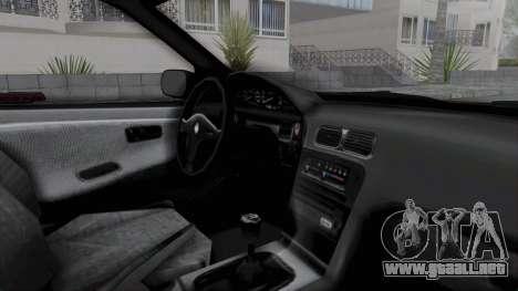 Nissan Sileighty - Stock para la visión correcta GTA San Andreas