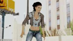 Half Life 2 - Alyx FakeFactory Model