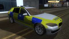 Jersey de Policía BMW 530d Touring