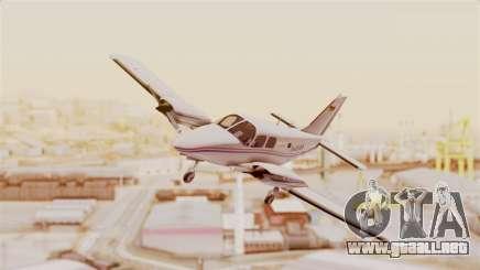 Piper Seneca II para GTA San Andreas