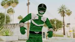 Power Rangers Time Force - Green