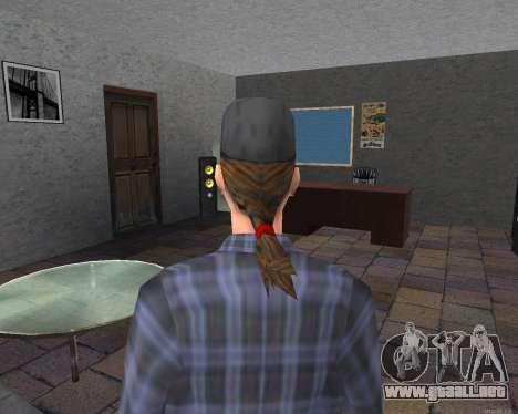 El interior de STO San Fierro v2.0 para GTA San Andreas