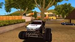 Peugeot Persia Full Sport Monster