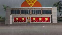 Pizza Shop Iranian V2