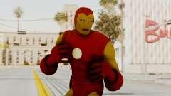 Marvel Heroes - Iron Man Classic