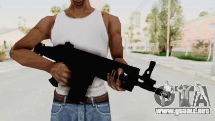 SCAR H para GTA San Andreas