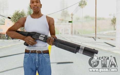 APB Reloaded - Colby CSG 20 para GTA San Andreas tercera pantalla