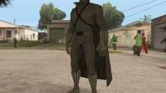 Marvel: Ultimate Alliance 2 - Black Phanter