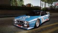 Lancia Rally 037 Stradale (SE037) 1982 Dirt PJ1 para GTA San Andreas