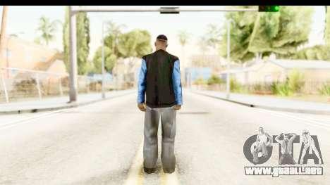 New Bmycr Beta para GTA San Andreas tercera pantalla