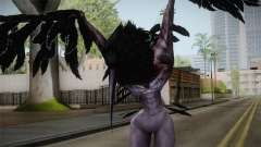 Crow Demon from Dark Souls para GTA San Andreas
