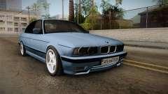 BMW Serie 5 E34 ЕК