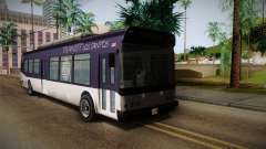 GTA V Transit Bus