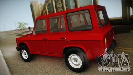 Aro 244 1982 para GTA San Andreas