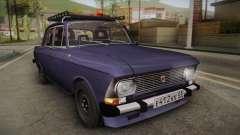 Moskvich-412 v2.0
