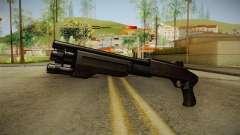 Tactical M3