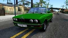 BMW 535i E28