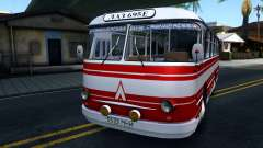 LAZ-695Е para GTA San Andreas