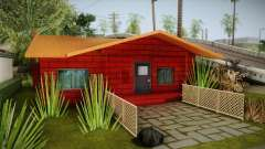 New Denises Home para GTA San Andreas