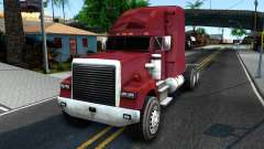 Truck From NFS Undercover