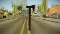 Bikers DLC Battle Axe v2 para GTA San Andreas