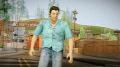 GTA Vice City Tommy Vercetti para GTA San Andreas