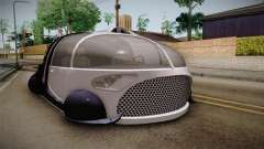 Alfa Futuro para GTA San Andreas