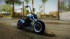 GTA 5 Western Zombie
