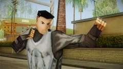 Syphon Filter Gabriel Logan v1 para GTA San Andreas